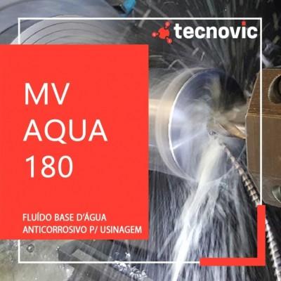 MVAQUA®180 - GALÃO DE 20 LITROS CONCENTRADO