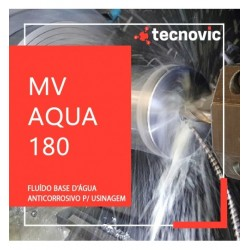 MVAQUA®180 - GL 15 e 20 LITROS