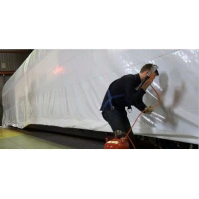 Consulte Serviço de Campo & Fornecimento de Produtos Protetivos VCI (Vapor Corrosion Inhibitor) para Preservação e Hibernação
