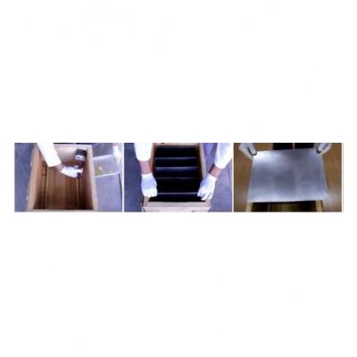 WOODACTIVE® - Fluido Protetivo para Madeira - Galão 10 Litros