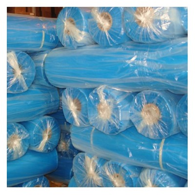 Rolo de Filme Plástico Anticorrosivo VCI - 10Kg