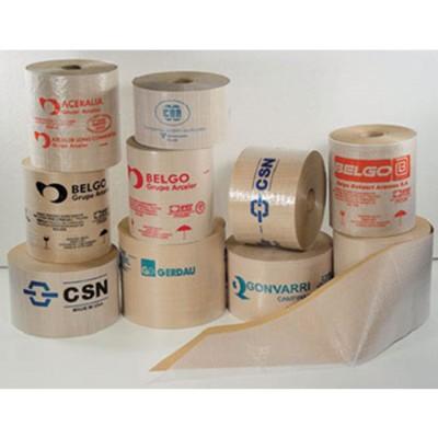 Rolo de Papel Rafiado Anticorrosivo VCI - 10Kg