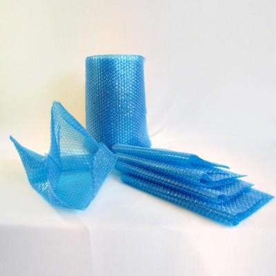 Rolo de Plástico Bolha Anticorrosivo VCI