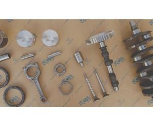 Folha de Papel Comum Anticorrosivo - 76 gr/m² Pacote com 200 peças