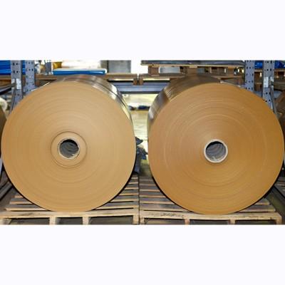 Folha de Papel Plastificado Anticorrosivo VCI - 96 GR/M²  Pacotes com 200 Folhas