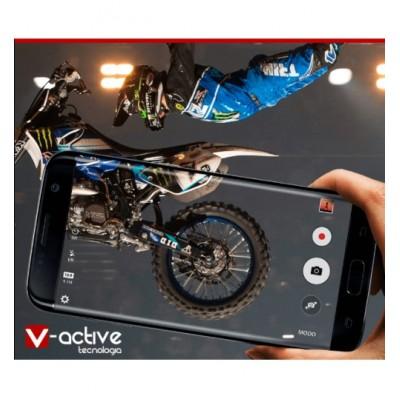 KIT: WB®V4 OFF ROAD Lubrificante Anticorrosivo para Correntes de Motocicleta, Bike, Automotivo e WB®V6 Removedor de Graxa