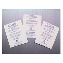 Placa Linter Anticorrosiva VCI