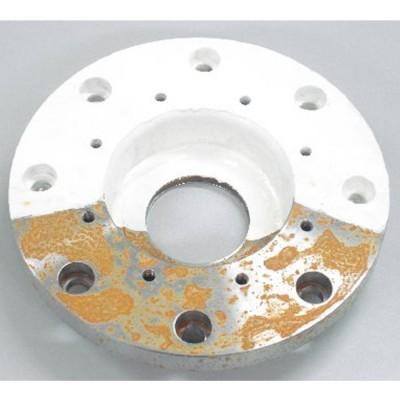 MV SKIN - Resina Plástica Proteção Anticorrosiva + U.V  Galão 3,6 Litros