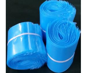 Saco Plástico Anticorrosivo VCI Pacotes de 250 Peças / 200 x 300 mm  60 micras espessura x parede